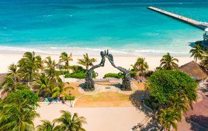 buceo en playa del carmen mexico