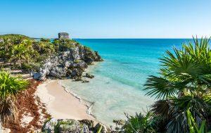 Curso de buceo en Riviera Maya
