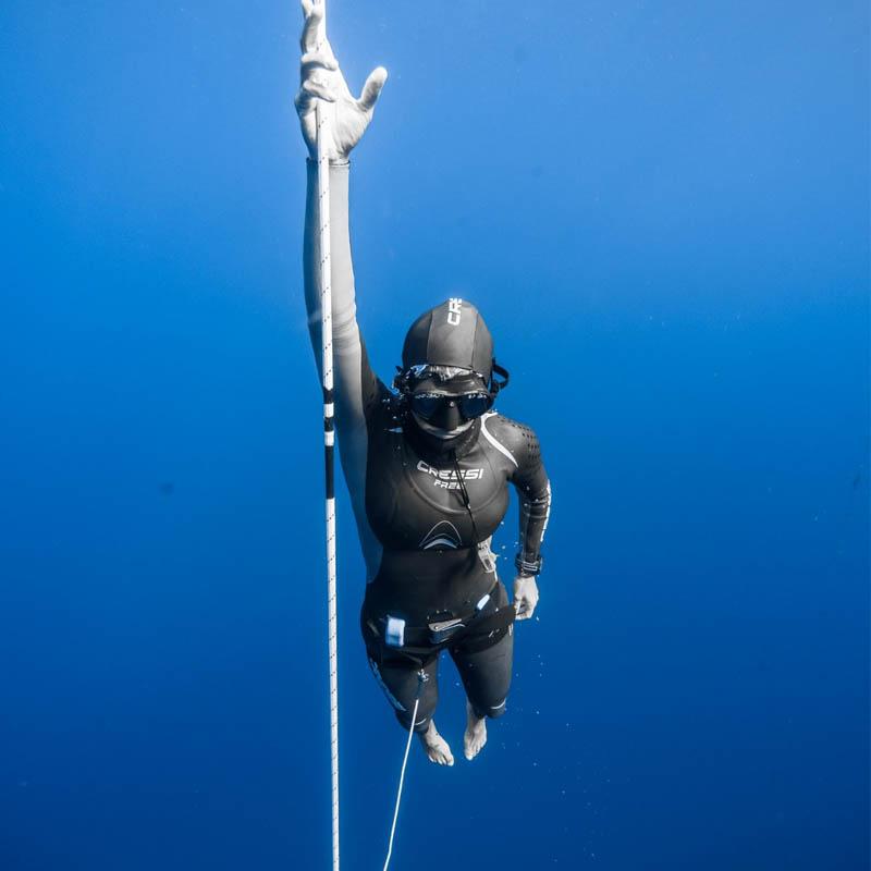 Curso Freediving en Barcelona