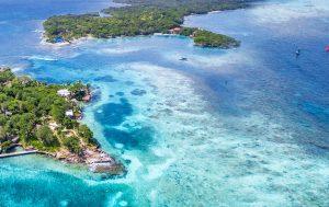 Cursos de buceo en Caribe de Colombia