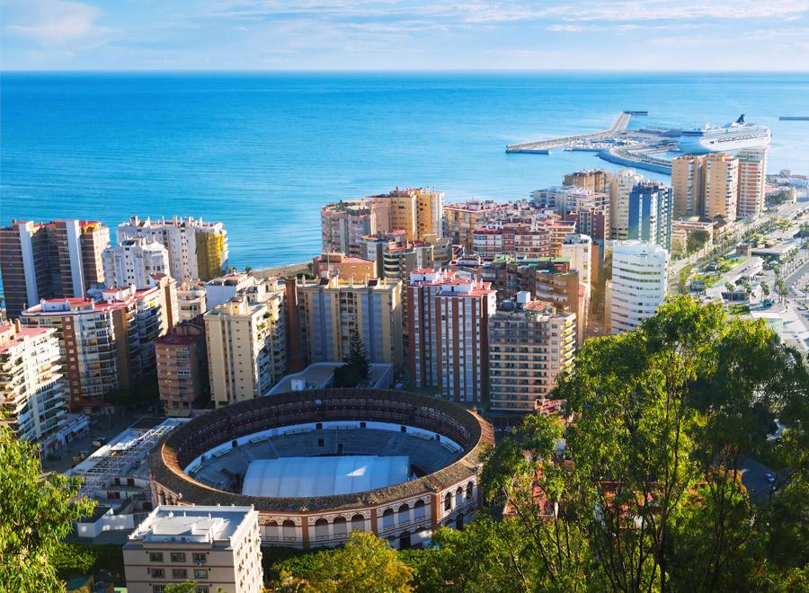 Curso de buceo en Málaga
