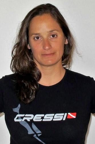Mara Torrealba