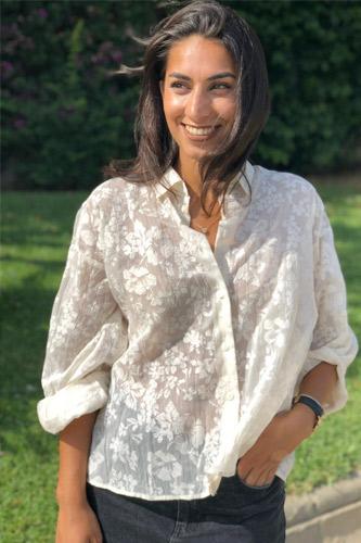 Sherina Sham