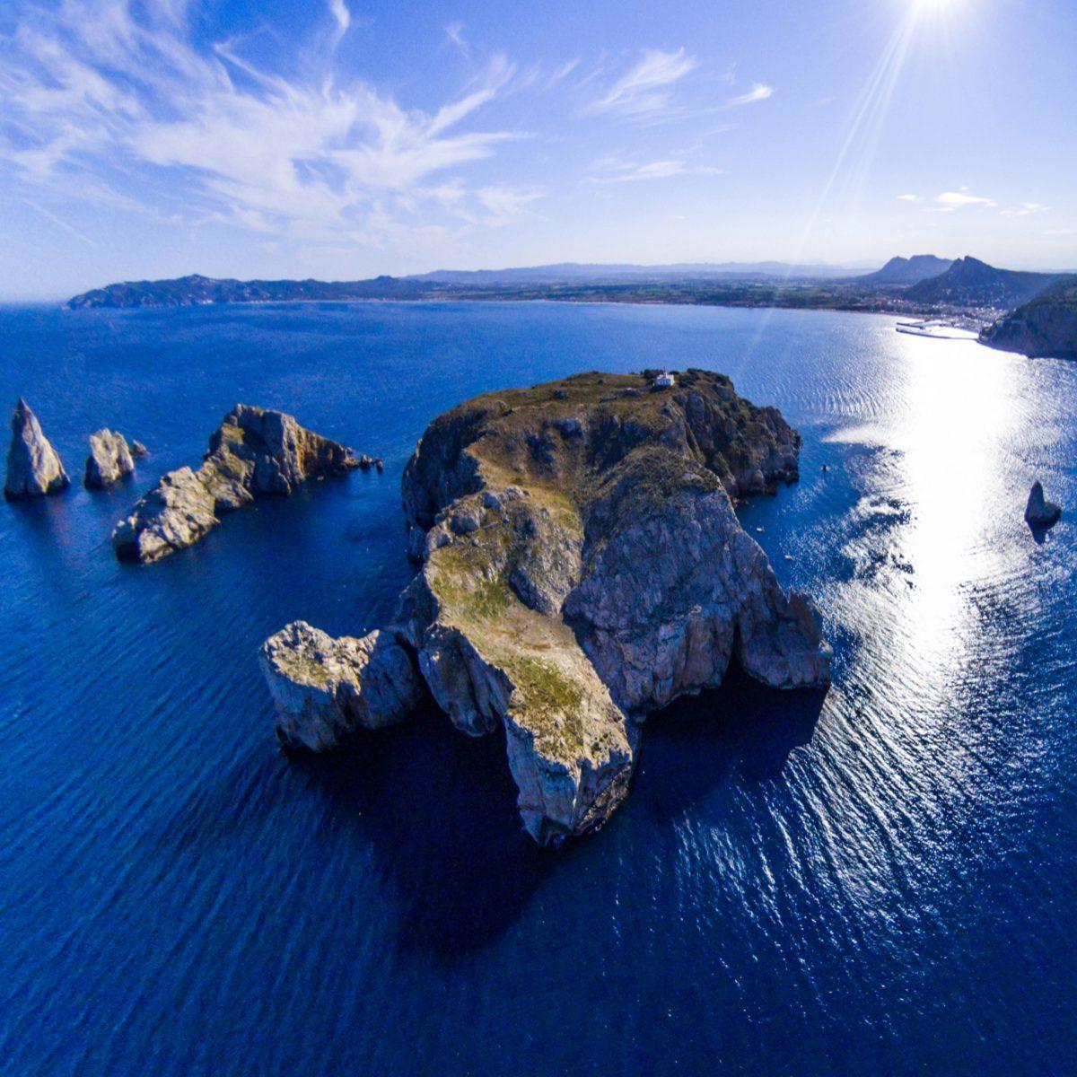 Aventura en Islas Medas BRAVE Divers On Tour