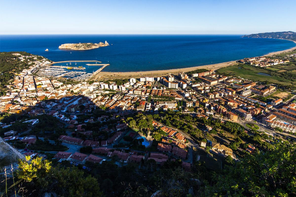 Cursos de buceo en Estartit - Costa Brava
